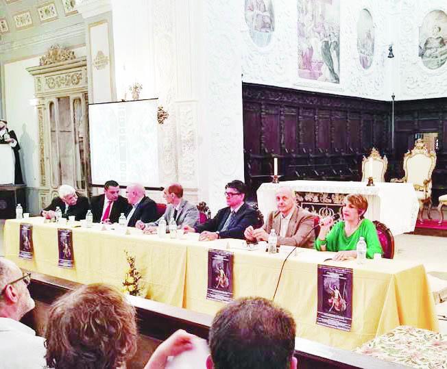 Artisti barocchi a confronto, una mostra su Preti e Guercino in provincia di Catanzaro