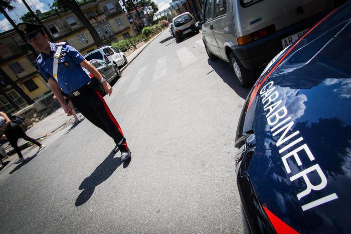 Napoli:ferito per  sbaglio in un agguato di camorra: ferito 15enne