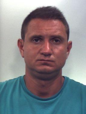 Omicidio Gregorio Mezzatezza, preso il responsabile  Operazione messa a segno dai Carabinieri di Catanzaro