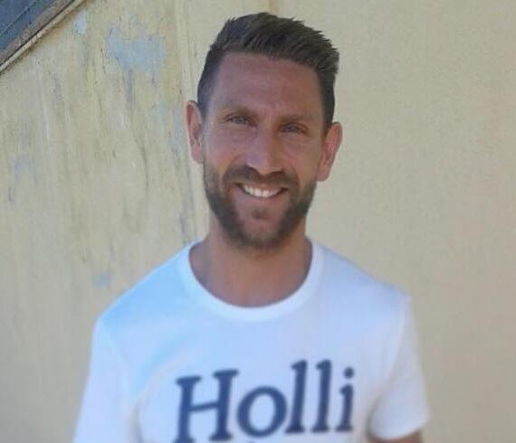 Lega Pro, colpo del Cosenza nel calciomercatoArriva Loviso: campione nel calcio e nella solidarietà