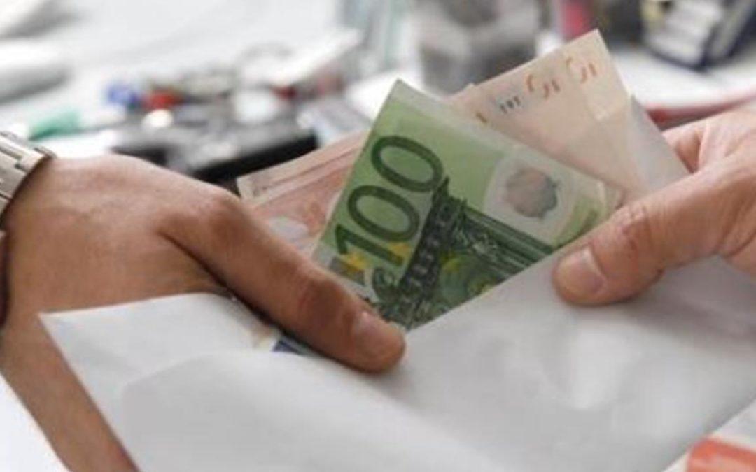 Il Sud Italia deve rimanere povero per favorire il Nord e le Mafie