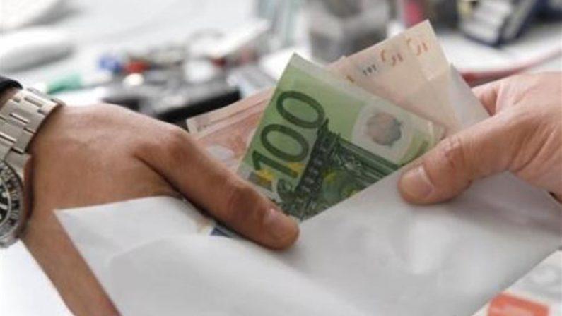 Spendevano soldi falsi in diverse regioni del SudSei arresti, banconote utilizzate anche nel Cosentino