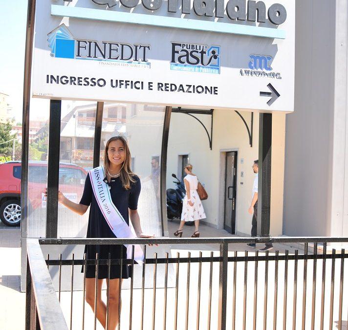 Miss Italia a Cosenza per le selezioni 2017: stasera una serata-evento tra bellezza e cultura