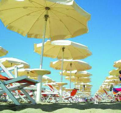 Turismo: con il Covid solo il 60% in vacanza d'estate. Bene Campania, Calabria, Puglia e Sicilia