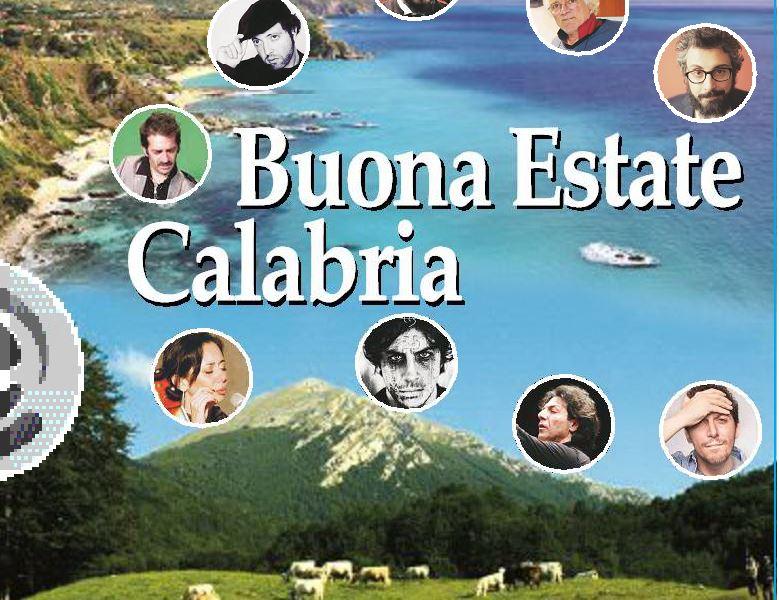 Parte l'Inserto Estate del Quotidiano del SudPer rendere protagonista la Calabria della bellezza
