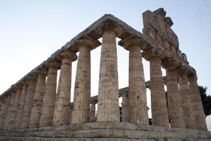 Scavi a Hera, trovati resti abitazione: presentata scoperta datata tra fine III e inizio II sec. a.C.