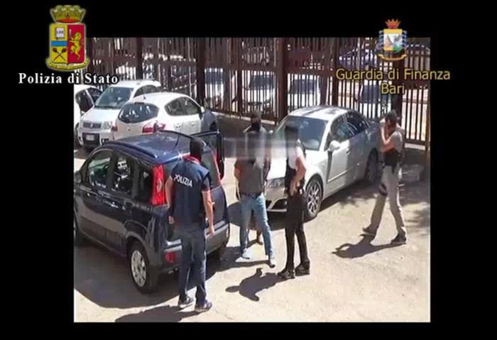 Terrorismo, vivevano nel Potentino due fratelli coinvolti nell'operazione in Puglia