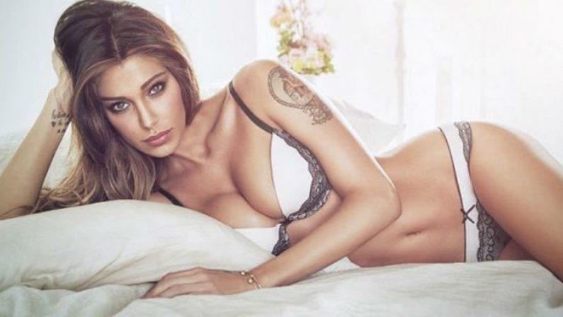 FOTO - La bellezza sexy di Belen Rodriguez