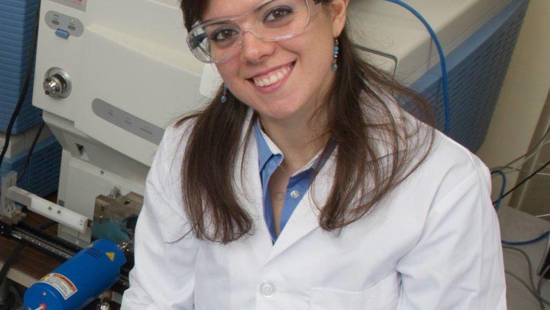 Calabresi nel mondo, la chimica Emanuela GionfriddoA soli 31 anni docente all'Univesità di Toledo in Usa