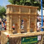Foglianise-Festa_del_Grano-Arco_di_Costantino.jpg