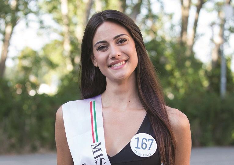 Miss Italia continua solo per Mariafrancesca: solo una la calabrese ammessa tra le trenta finaliste