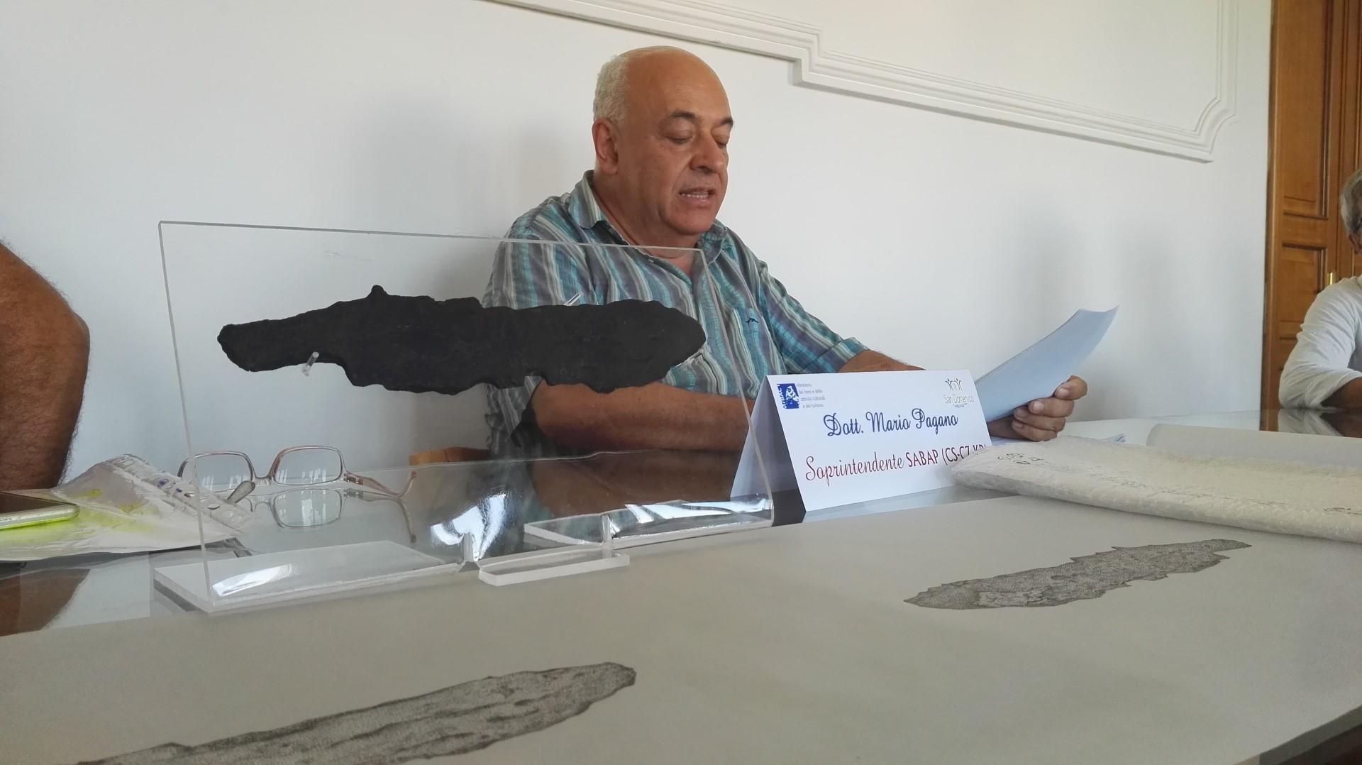 Cosenza, la sovrintendenza blocca il sindaco Occhiuto«Diffidato il Comune, basta demolizioni nel centro storico»