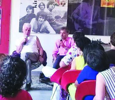 """Si chiude il Magna Graecia Film Festival  Vince il film """"Sicilian Ghost Story"""""""