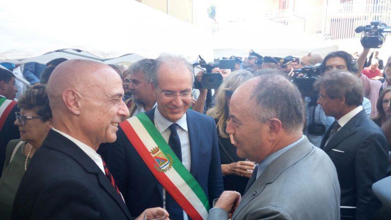 Scioglimento dei consigli comunali per mafia Ecco i motivi della fine dell'assemblea di Lamezia Terme