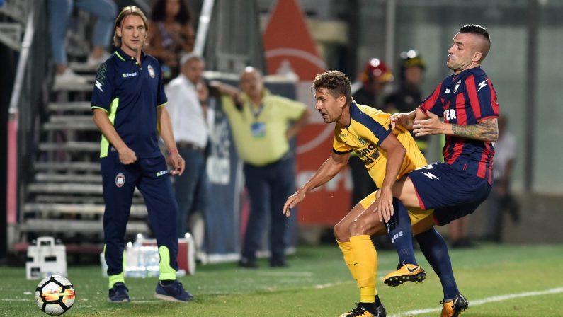 """Serie A, anticipi e posticipi: Crotone-Inter si giocherà allo """"Scida"""" sabato pomeriggio"""
