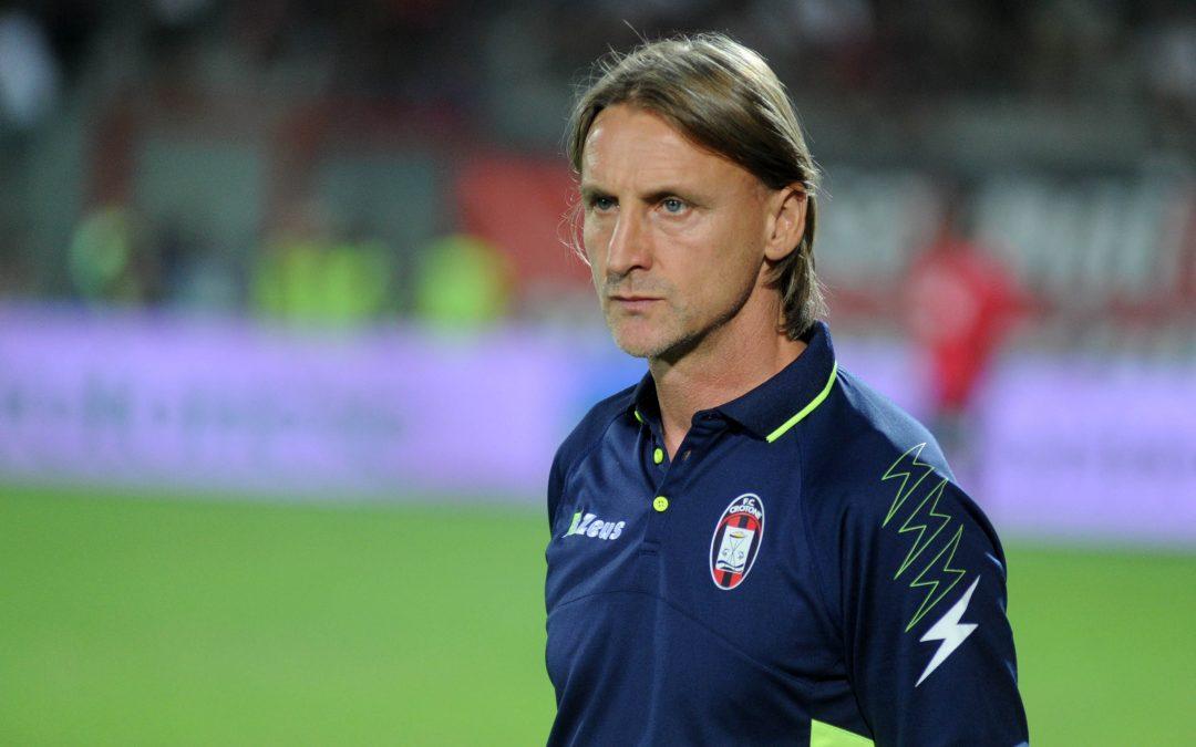 Calcio Serie A, il Crotone si prepara ad accogliere il Torino  Il tecnico Nicola punta a prolungare la striscia positiva