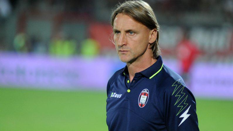 Calcio Serie A, il Crotone si prepara ad accogliere il TorinoIl tecnico Nicola punta a prolungare la striscia positiva