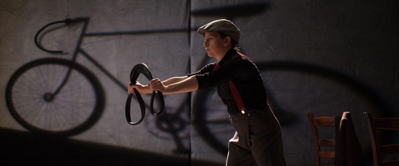 Stasera l'opera dedicata a Gino BartaliDi scena la rassegna di Oriolo per i più piccoli