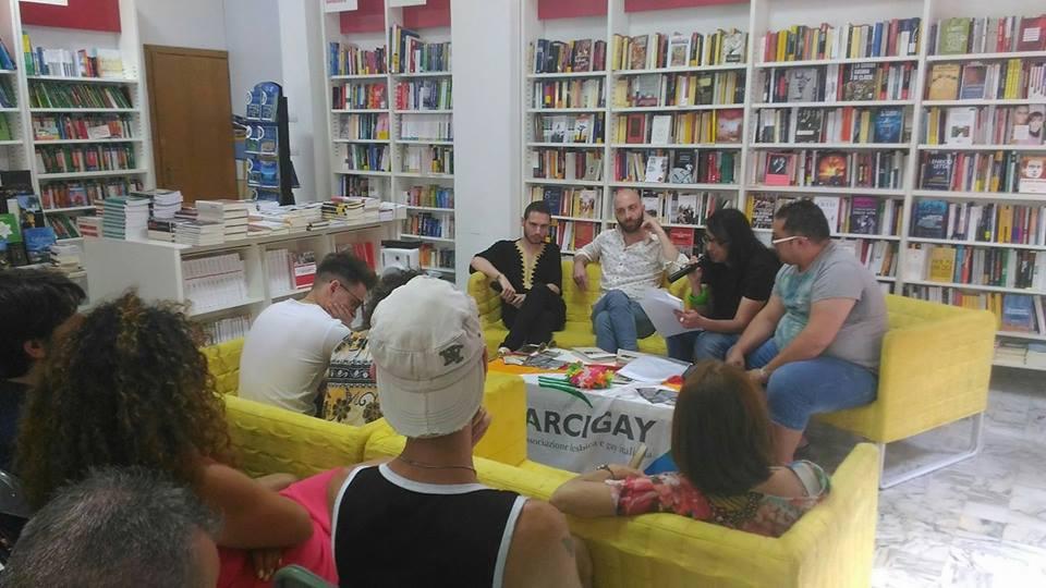 FOTO - La Calabria raccontata dai post MillennialsIl Gay pride visto da Francesca Pignataro