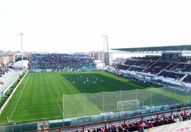 """Serie B, lavori allo stadio """"Granillo"""". Falcomatà: «Struttura all'altezza della Reggina»"""