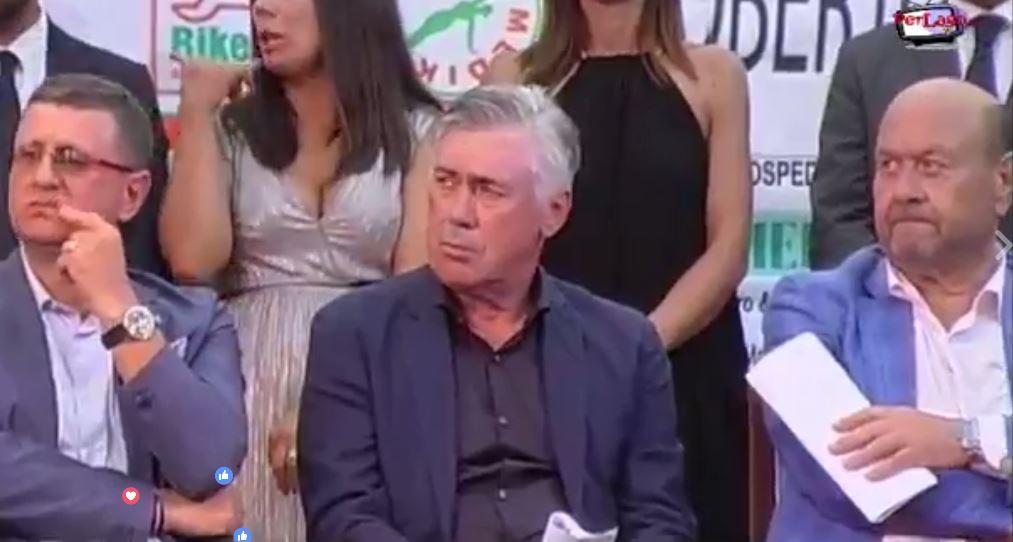 """Scontri Inter-Napoli, Di Francesco """"sto con Ancelotti"""". Spalletti """"porte chiuse? se serve, bene"""""""