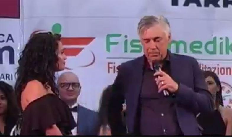 Ancelotti carica il Napoli in trasferta ad Udine: vorrei cittadinanza del Sud