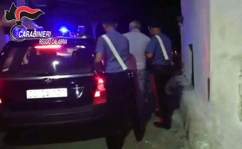 VIDEO - Arrestato dirigente dell'area Economico-Finanziaria dei Comuni reggini di Bagaladi e San Lorenzo