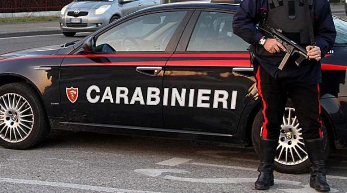 Maxi rissa nel cosentino tra residenti e turistiCinque persone arrestate dai carabinieri