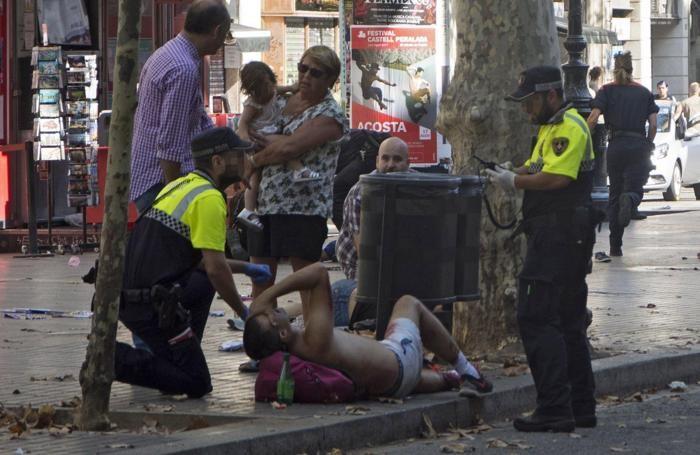 Attentato di Barcellona, tra le vittime una donna originaria della Basilicata