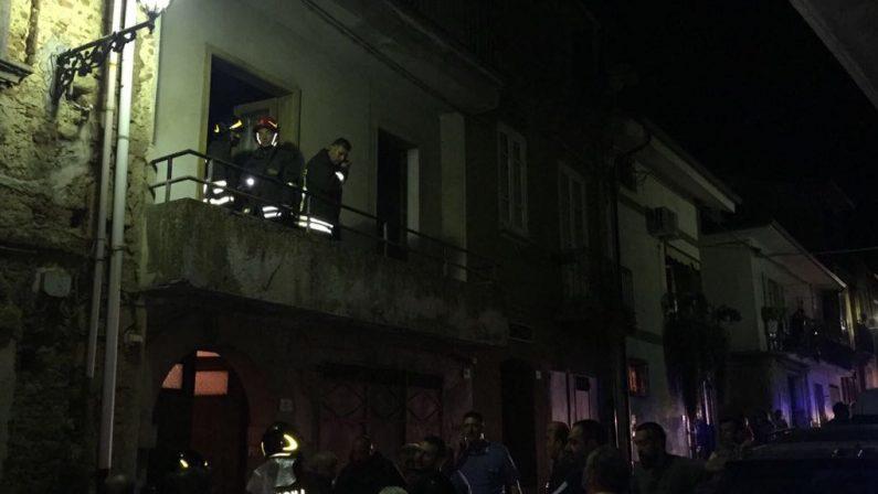 Incendio in casa, nel Vibonese muore un anziano per le gravissime ustioni riportate su tutto il corpo