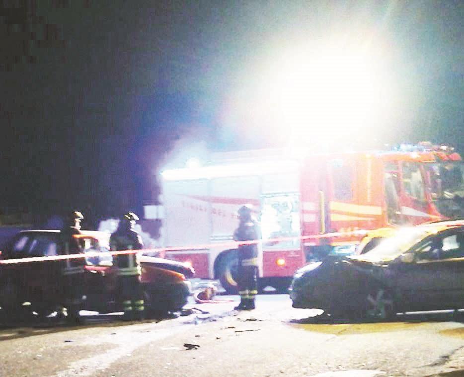 Incidente mortale nel Reggino: a Polistena perde la vita un uomo di 55 anni