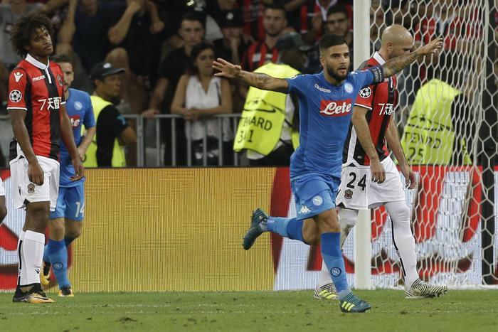 Coppa Italia, il Napoli batte l'Udinese e vola ai quarti