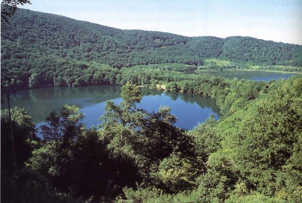 Degrado ai Laghi di Monticchio, così la Regione sta dilapidando un tesoro naturale e turistico