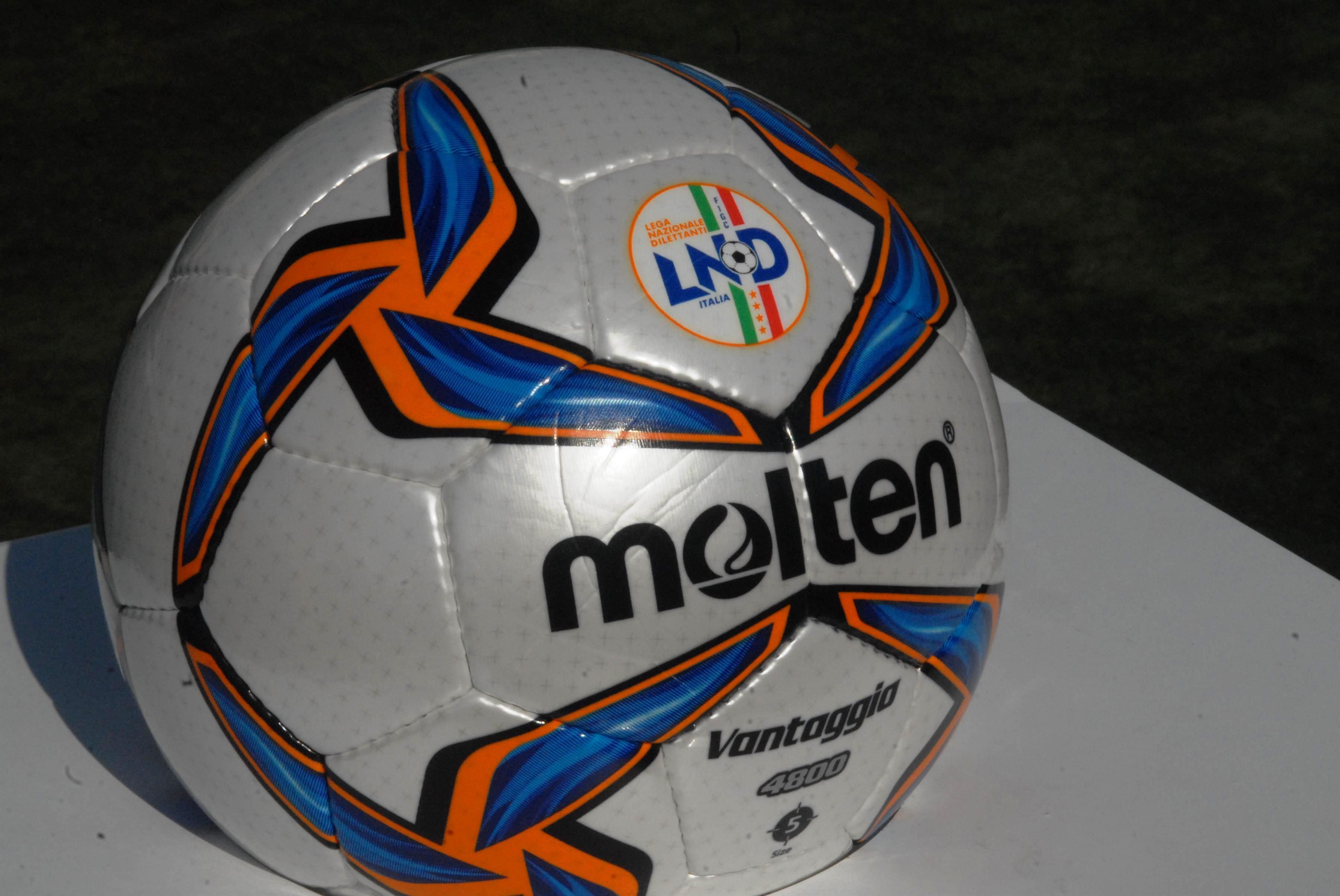 Il Giudice sportivo sanziona le società che in coppa hanno fatto giocare dei calciatori non in regola con il tesseramento
