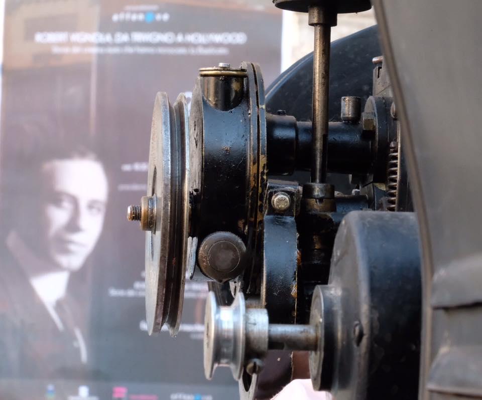 L'epopea di Robert Vignola, da Trivigno alla Hollywood del cinema muto