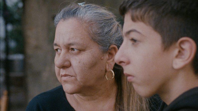 La Calabria alla notte degli Oscar con il film A CiambraOliverio incontra il registra italo-americano Carpignano