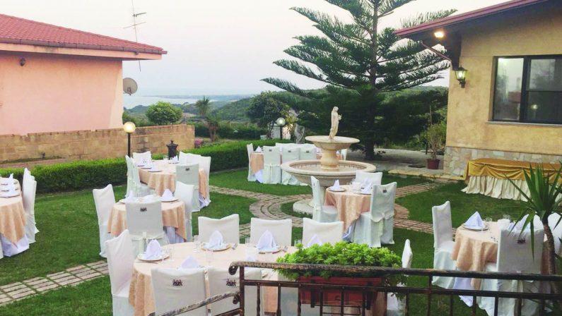 La storia: il ristorante di Crotone sequestrato per mafia, dalla perdita di clienti all'entusiasmante risalita