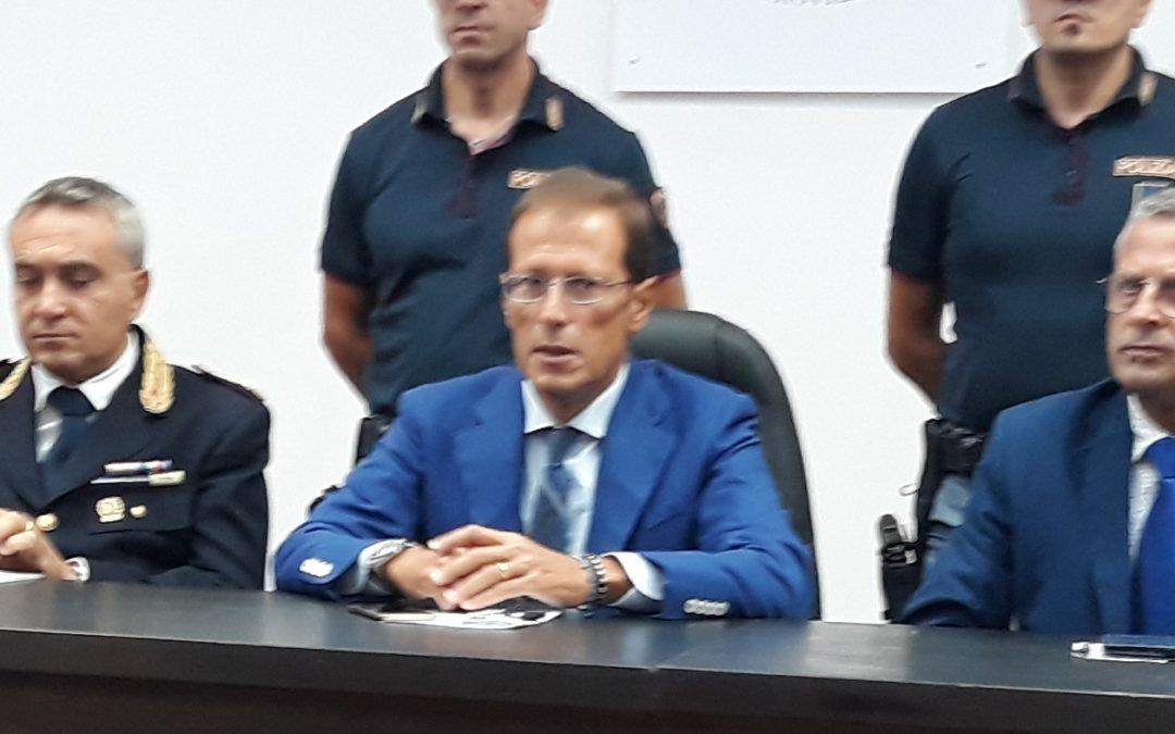 Facciolla trasferito dal Csm, il Tar del Lazio respinge il ricorso dell'ex procuratore di Castrovillari