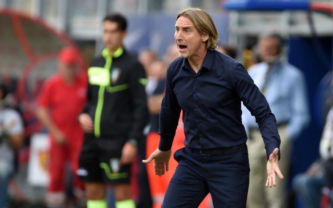 FOTO – Crotone-Benevento, prima vittoria per i calabresi  Il film della partita giocata allo stadio Ezio Scida