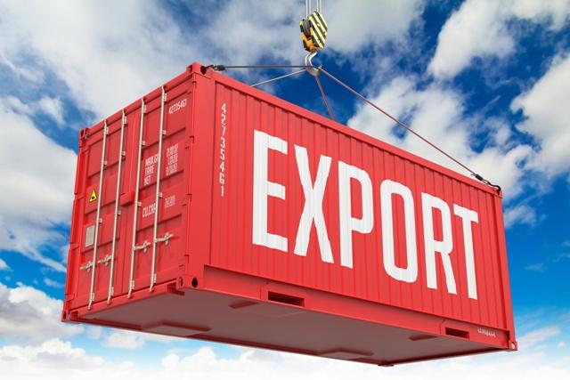 Segnali positivi dall'export calabrese che cresce del 34.3%Ma ancora troppo poco in rapporto al dato nazionale