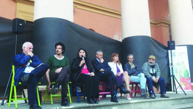 Fumetto e crimine: a Cosenza seconda giornata del Festival del Fumetto con mostre e dibattiti