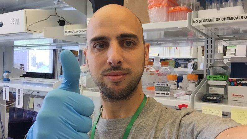 Calabresi nel mondo, Gabriele Varano e la lotta ai linfomiDa New York il locrese pubblica una eccezionale scoperta