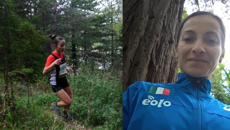 Trail lungo, tutta la classe di Lidia Mongelli oro ai campionati italiani (aspettando i mondiali in Spagna)