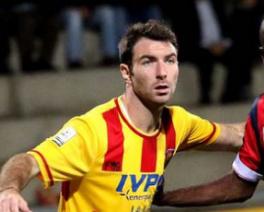 Serie A, Crotone si prepara per la sfida al BeneventoCapitano dei campani risultato positivo all'antidoping