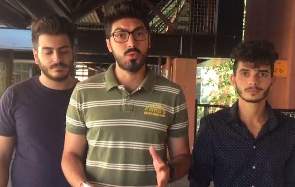 VIDEO - Diritto allo studio a rischio per mancanza fondiL'appello al presidente Oliverio di Michele Leonetti