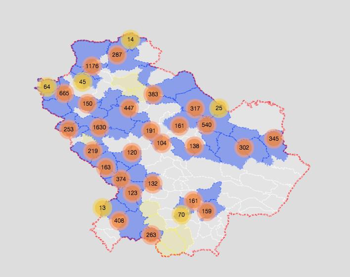 Prevenzione del rischio sismico, in Basilicata il Piano di micro-zonazione è fermo al 2012