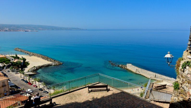 Tragedia in mare a Pizzo, muore una donna mentre si trovava in acqua, avviate indagini