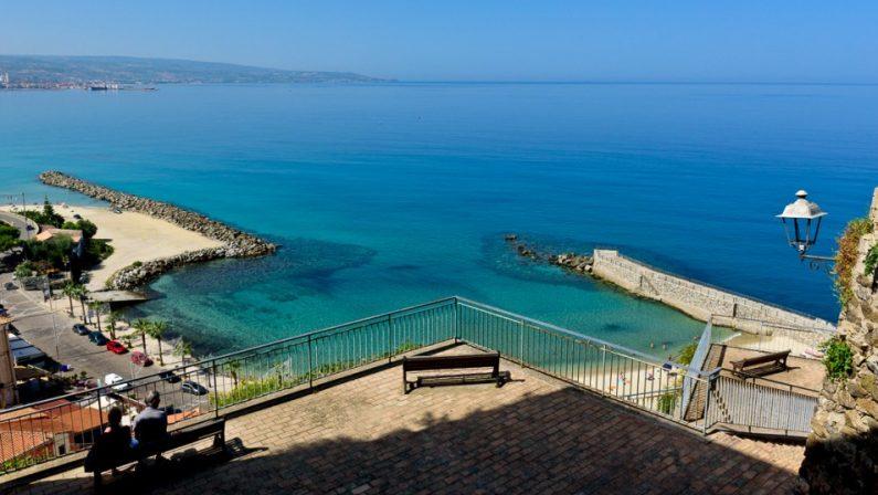 Pizzo,operatori turistici: «Solo allarmismo sul mare sporco. Non è andato via nessuno»