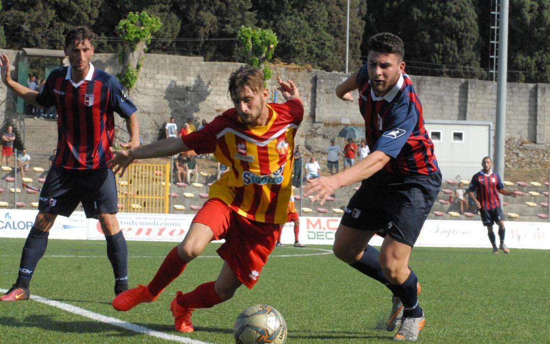 Serie D. Nella giornata del doppio derby  C'è il debutto della Vibonese dopo il rigetto del ricorso