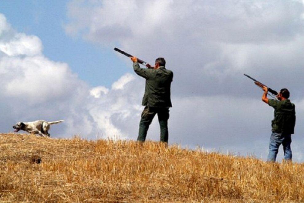 Inizia la caccia ed Enel invita i cacciatori alla prudenza  «Oltre ai danni agli impianti, possibili rischi per la vita»